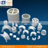 ceramic random tower packing,technical ceramic,ceramic rings,tower internal ,tower filler
