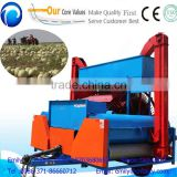 manufacturer full automatic watermelon pumpkin seed hulling machine