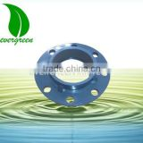 PVC fitting flange