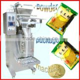 Full Automatic High Quality cocoa powder packing machine For Powder of Food,Chili, Milk,Spice,Seasoning,Sugar