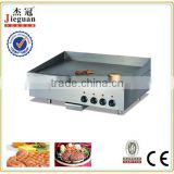 counter top electric griddle/cast iron griddle
