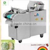 Hot sale electric automatic multifunctional machine cut cabbage 1000 kg/h capacity
