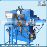 Automatic handle making machines for metal bucket production line