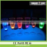 2016 Hot Sale Led Cup LED Champagne Glass,LED Flashing Cup LED Drinkware Glass LED Cup Goblet For Party/Wedding