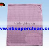 New type microfiber cleaning cloth for glasses