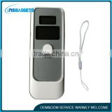 Portable Personal Digital Breath Alcohol Tester