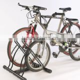 new style steel bicycle parking rack