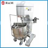 Commercial egg beated machine planetary kitchen machine 30 litre dough mixer