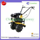 China Manual Control Rotary Tiller Air Cooling Diesel Mini Tractor Cultivator