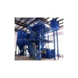 gypsum powder machinery