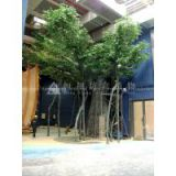 Landscaping artificial banyan tree ,imitation ficus tree for indoor&outdoor decoration