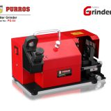 PURROS PG-X4 Portable Cutter Grinder, Tool Cutter Grinding Machine For Sale