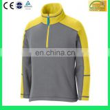 man outdoor pullover jacket half zip fleece jacket for promotion-- 6 Years Alibaba Experience