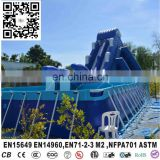 Timeproof Small Size ,Home use Rectangular Metal Frame,inflatable swimming pool for outdoor park
