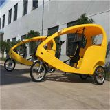 Adult tricycle German Velo Taxi tricycle with pedal