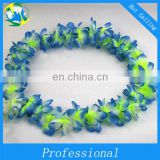 (DX-JQ-00197) Colorful Plastic Flower Garland