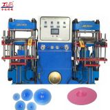 Beautiful automatic Silicone Suction Lids making machine