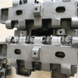 Zoomlion QUY80 track shoe track padfor crawler crane undercarriage parts Zoomlion QUY180