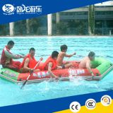 Summer fun inflatable water park lake inflatables /wholesale water sports equipment