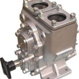YHCB JOHAMES arc gear pump electric lube oil transfer pump