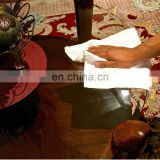 supper absorbent pure white wash cloth