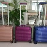 ABS luggage, trolley suitcase