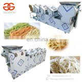 Top Quality Industrial Fresh Egg Noodle Making Machine Noodle Production Line For Factory