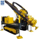 Deep water well blast hole drilling equipment multi-functional drilling rig