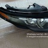 Headlamp for Land Rover Evoque L538 LHD LR048049 RH