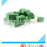 free samples 3 Pin 5mm Pitch Screw Terminal Block PCB Mount
