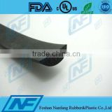 small gap sealing sliding window rubber strip
