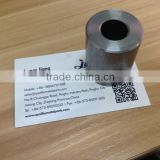 Customized cnc milled metal motor drive shaft bushing