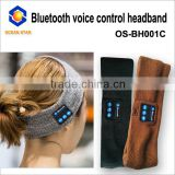sporting Headband Bluetooth ,built in Bluetooth Stereo Headset, Wireless Headband for gym,sporting,runing