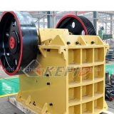 I'm very interested in the message 'Jaw Crusher' on the China Supplier