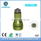 New type auto charger fasting charging mobile wireless chareger 5v 9v 12v output inductor