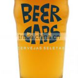HOT SELLING PROMOTIONAL BEER PINT GLASS,PRINTED PINT GLASS, PILSNER BEER GLASS                                                                         Quality Choice