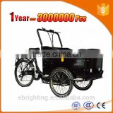 three wheel cargo electric bike special offer cargo bikes