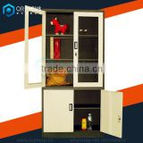 Outdoor Patio Furniture Space Saving Home Office Filing Cabinet Fashion Color Storage File Cupboard