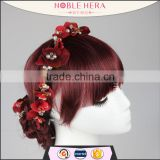 kinds of cheap price indian bridal hair accessories