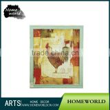 Decorative House Painting Colorful Abstract Painting Zodiac Sign Artwork Painting