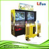 Ghost Squad laser game equipment shooting machine