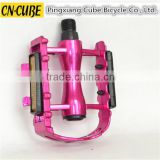 low price bicycle pedal,plastic pedal/aluminum alloy pedal for bike from China manufacturer