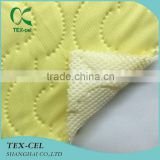 Bird Eye Mesh Fabric Laminated with 3D Spacer Mesh Fabric for Mattress Protector                                                                                         Most Popular