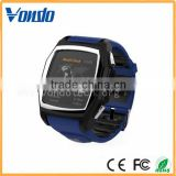 GPS Positioning Intelligent Monitoring Pedometer Supporting Android Bluetooth Waterproof Smart Watch