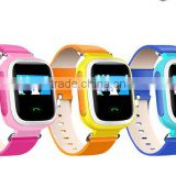 Mini GPS watches and app for gps kids tracker watch personal locator pet tracker                                                                         Quality Choice