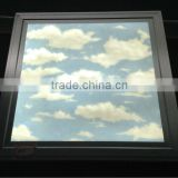 Blue sky design LED ceiling panel light led flat panel ceiling lights TOP SELLING led panel light 600*600