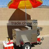 Hot Dog Catering Cart RC-HDC-03