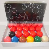 Factory direct selling high quality TB-T-6 table tennis ball