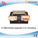 LY 968 3 in 1 A-frame Separator built-in Vacuum Pump for iPhone Samsung Mobile Phone Repair