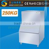 Mini fridge ice cube maker machine factory